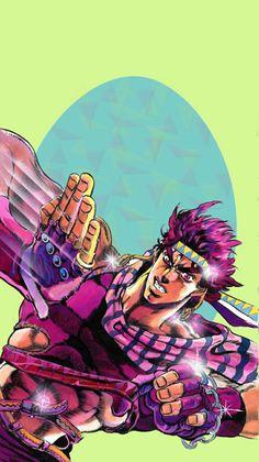 Resultado de imagem para joseph joestar pose anime - Joseph joestar wallpaper ...