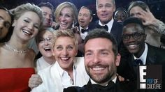 Is this the best Oscars selfie EVER? (We think so!) #Oscars2014 http://eonli.ne/OREEEe  pic.twitter.com/FNEZUqgr1o