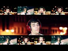 Forever - Chris Brown - A Capella Cover - Mike Tompkins , this guy does all the music and singing himself