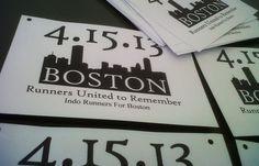 condolence #indorunners for boston