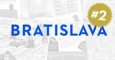 Súťaž na ilustrovaný vizuál mapy USE-IT Bratislava - http://detepe.sk/sutaz-ilustrovany-vizual-mapy-use-it-bratislava/