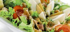 Σαλάτα του σεφ Cantaloupe, Potato Salad, Salads, Potatoes, Cooking Recipes, Meat, Chicken, Fruit, Ethnic Recipes