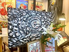 #katiefeygieartgallery #katiefeygieart #katiemargolin #artprague #pragueart #midernartgallery #contemporaryart #contemporarypainting #artgalleryinprague #artofprague #artsper #kirillpostovit #postovitart #artistic #art #blackpainting #painting #paintingofprague Contemporary Paintings, Art Gallery, Artist, Prints, Art Museum, Artists, Contemporary Art Paintings