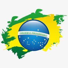 Brazil Art, Brazil Flag, Phone Wallpaper Design, Brazil World Cup, Brazilian Girls, Samba, Vintage Prints, Fashion Prints, Planner Stickers
