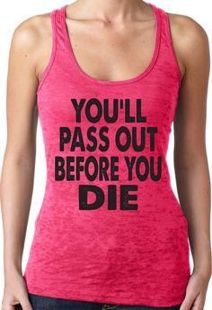hehehe workout humor