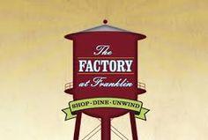 Afbeeldingsresultaat voor the factory logo