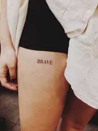 16 Minimalist Tattoos for Every Girl