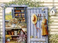 """Gallery.ru / KaramelkaN - Album """"Janet Kruskamp"""""""