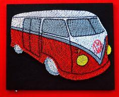 70's VW Transporter