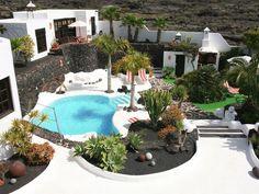 035 - Finca Cesar Manrique diseño / Residencial / Inicio - Michael Peters Estates