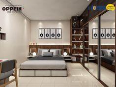 30 Small Bedroom Ideas Small in Budget Big in Style - Space designer Cube Storage, Storage Room, Door Rack, Door Shelves, Cozy Nook, Extra Rooms, Soft Colors, Open Shelving, Your Space