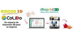 CoLiDo se apoya en la formación impresión 3D para diferenciarse en el sector http://www.mayoristasinformatica.es/blog/colido-se-apoya-en-la-formacion-impresion-3d-para-diferenciarse-en-el-sector/n3627/
