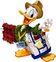 Walt Disney - Page 41 Walt Disney Cartoons, Walt Disney Co, Disney Clipart, Disney Duck, Arte Disney, Disney Art, Donald Duck Characters, Cartoon Characters, Fictional Characters