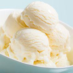 Schnelles Low Carb Eis selber machen - Grundrezept - gesundes Eis-Rezept - Düşük karbonhidrat yemekleri - Las recetas más prácticas y fáciles Paleo Dessert, Paleo Sweets, Healthy Dessert Recipes, Low Carb Sweets, Low Carb Desserts, Low Carb Recipes, Low Carb Ice Cream, Healthy Ice Cream, Easy Ice Cream Recipe