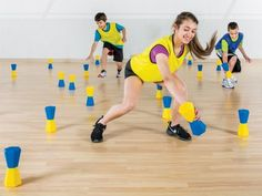Shop Gopher Sport–a leader in Physical Education equipment since for activity balls, team building games, field day supplies and more for your school or gym! Gym Games For Kids, Physical Education Activities, Pe Activities, Health Education, Movement Activities, Elderly Activities, Dementia Activities, Gopher Sports, Gym Classes