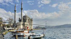 Istanbul, Tukey