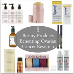 Super Saturday: 8 Beauty Products Whose Net Proceeds Benefit Cancer Research