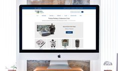 Membership site allowing collectors to add, buy and sell their Troika pieces Troika Pottery Collectors Club is currently the largest collection of Troika pottery! Birmingham, Custom Design, Wordpress, Web Design, Pottery, Club, Website, Antiques, Projects