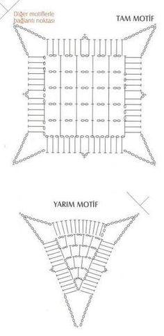 crochet - Le monde-creatif