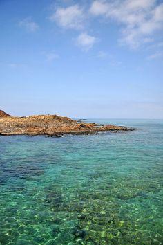 Isla de Lobos (Canary Islands, Fuerteventura)