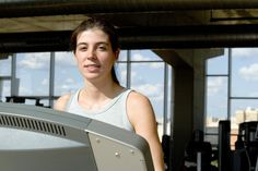 Treadmill Workouts For the Beginner to Advanced - Looking forward to trying these.  Does anybody have any handy ways of bringing this stuff to the gym with you?  My gym doesn't have wi-fi, and I feel guilt about printing this stuff out.