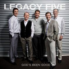 Legacy Five...Southern Gospel Quartet