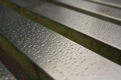 I like the shading and the rain drops.