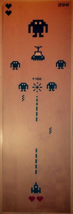 Cupboard-Door Stickers