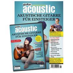 guitar acoustic Akustische Gitarre für Einsteiger, 9,90 €
