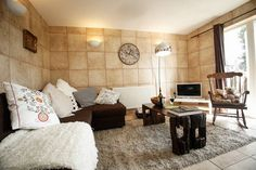 Schau Dir dieses großartige Inserat bei Airbnb an: Modern & cosy London garden flat in London