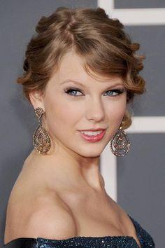 Taylor Swift, January 2010