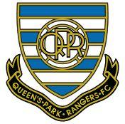 QPR crest.