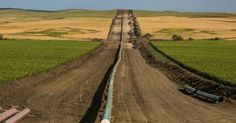 The Financial Powers Behind the Dakota Access Pipeline Must Be Confronted | Common Dreams | Breaking News & Views for the Progressive Community