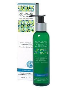 ANDALOU naturals Apricot Probiotic Cleansing Milk - ANDALOU naturals Advanced Fruit Stem Cell Science renews skin at the cellular level, blending nature Natural Face Cleanser, Natural Skin Care, Dry Sensitive Skin, Cleansing Milk, Thing 1, Vitis Vinifera, Minimize Pores, Dull Skin, Stem Cells