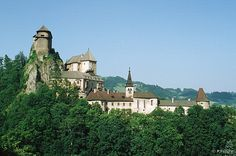 Artful Incorporation of Architecture into the Nature Natural Architecture, European Countries, Czech Republic, Google Images, Castles, Wander, Adventure, Mansions, Palaces