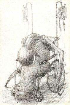 sh concept new monster by ~Skirill on deviantART