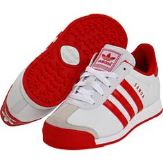 adidas Originals Kids Samoa (Little Kid)
