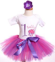 Resultado de imagen de vestidos primer cumpleaños niña