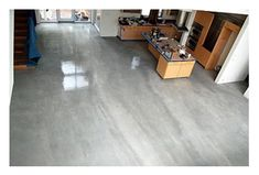 Posts related to Acid Stained Concrete Floors Gray