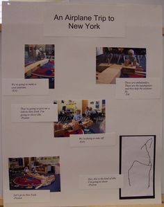documentation panel ideas/examples