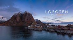 Lofoten Eternal Lights