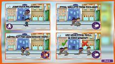 Wallet Hunter – миниизображение на екранната снимка