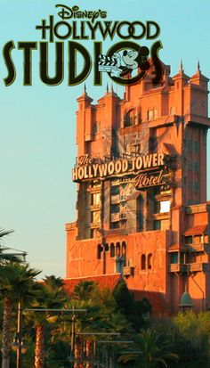 Walt Disney World Florida - Hollywood Studios. I love this ride! Scared the boys to death & pic to prove it.