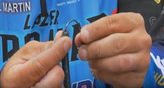 This trick to keep your plastic worms weedless will let you go where the bass go. http://www.wideopenspaces.com/a-must-know-bass-fishing-tip-on-how-to-keep-your-plastic-worms-super-weedless/