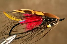 A Question: Your top three - Spey Pages