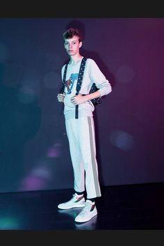 Marc Jacobs Spring-Summer 2017 - Milan Fashion Week #MFW