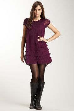 Candela Essie Dress by Blowout on @HauteLook