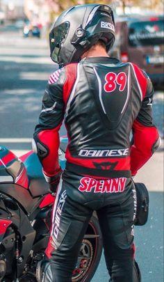 Motorcycle Jacket, Biker, Bike Leathers, Leather Men, Jackets, Fashion, Motorbikes, Down Jackets, Moda