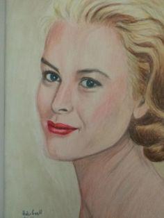 Coloured Pencils, Landscape, Portrait, Artwork, Painting, Fictional Characters, Animals, Color, Art Work