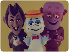 general mills monster cereals Fisher Price Fun with food :) Haha. Kids Cereal, Toys In The Attic, Horror Pictures, Monster Party, Monster Toys, Famous Monsters, Electronic Toys, Childhood Memories, Bad Memories